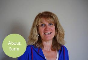 Susan Barrington, Pilates instructor in Chippenham
