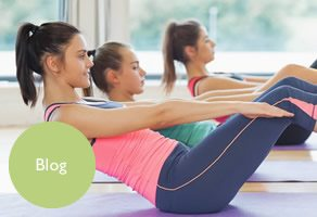 Wild Geese Pilates Blog